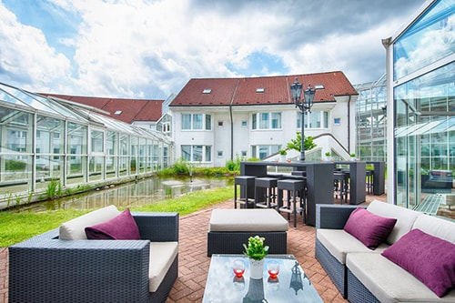 Mercure Hamburg Airport